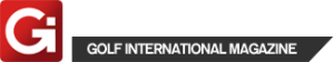 Golf International Magazine logo