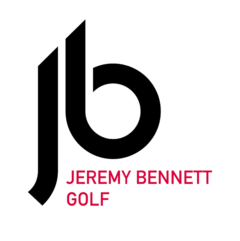 Jeremy Bennett, Professional Golf Coach