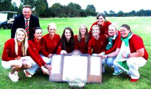 (Wales – Historic Winning Home International Team)