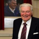 John Jacobs OBE